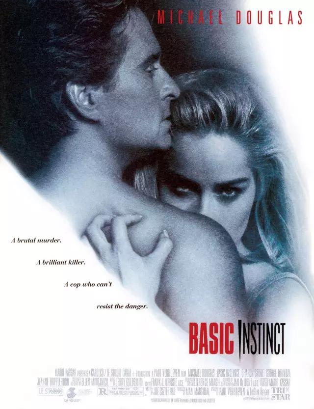 本能 Basic Instinct (1992)