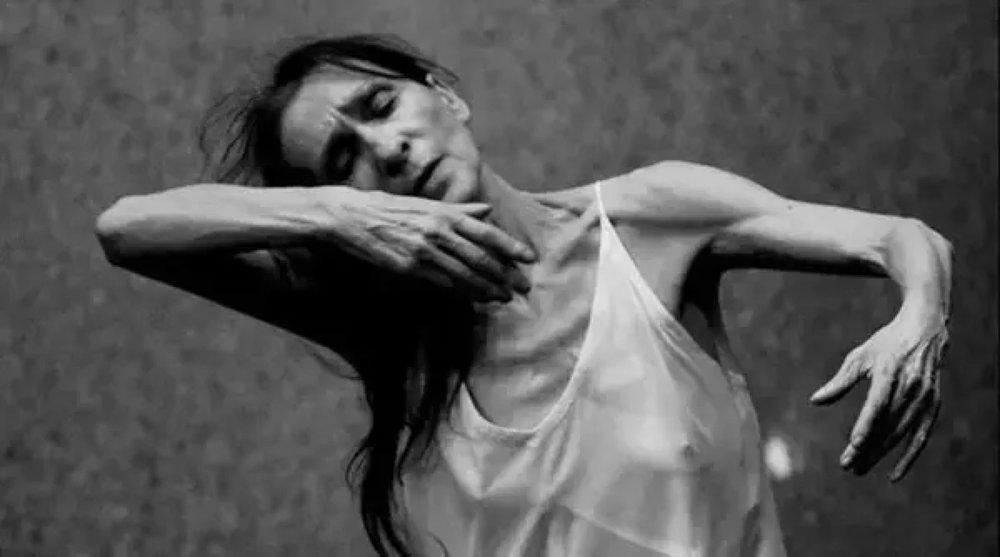 德国最著名的现代舞编导家皮娜·鲍什