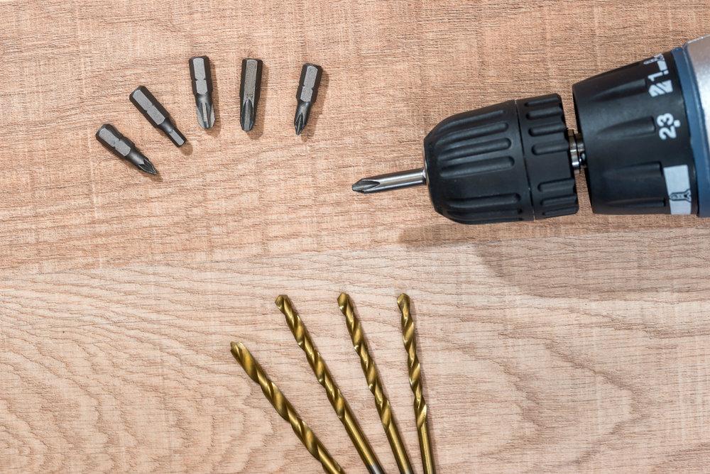 Cordless Drill Storage Tips