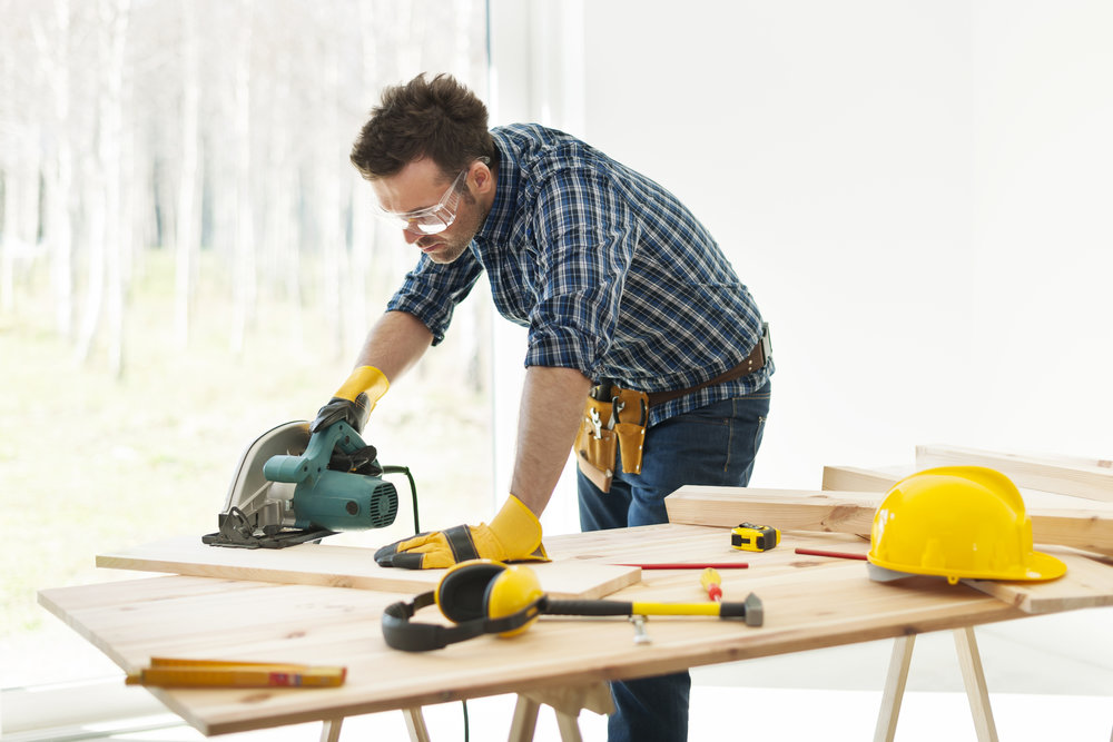 How To Choose a Carpenter Tool Belt That's Right for You