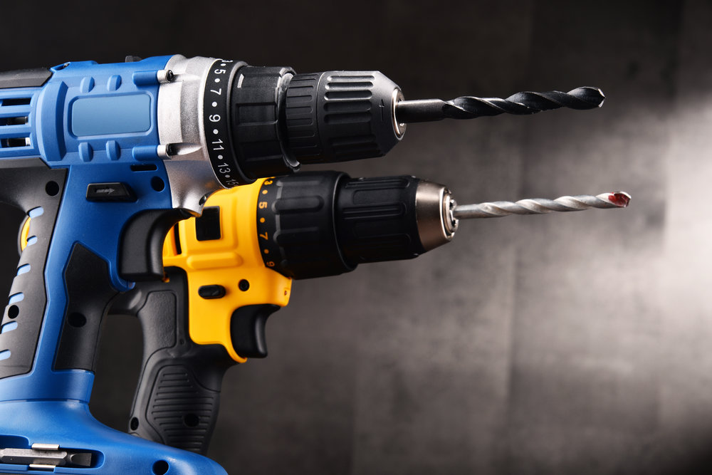 Finding the Right Drill Holsters for Different Types of Electric Drills