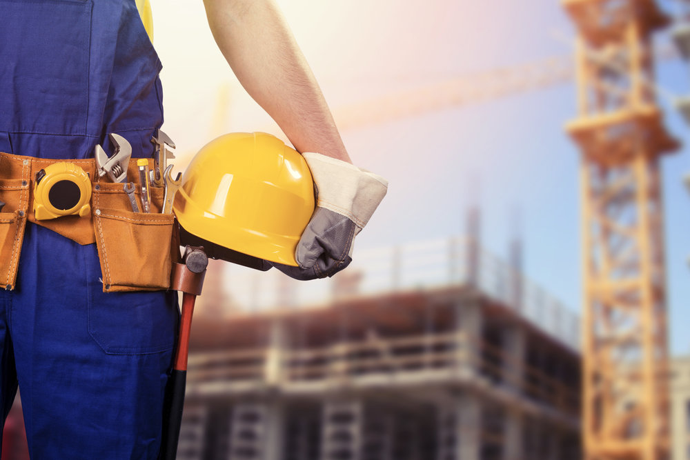 Tool Belt Requirements for Construction Workers