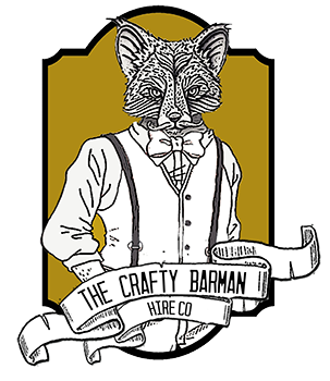 The Crafty Barman Hire Co