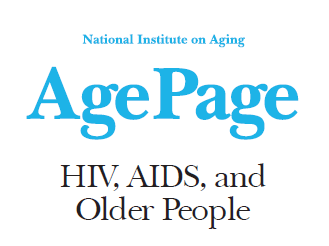 NIA: HIV, AIDS, and Older People
