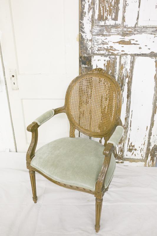 Cameo Chair~Rental $30