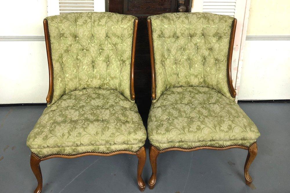 Hope Chairs~Rental $30 each