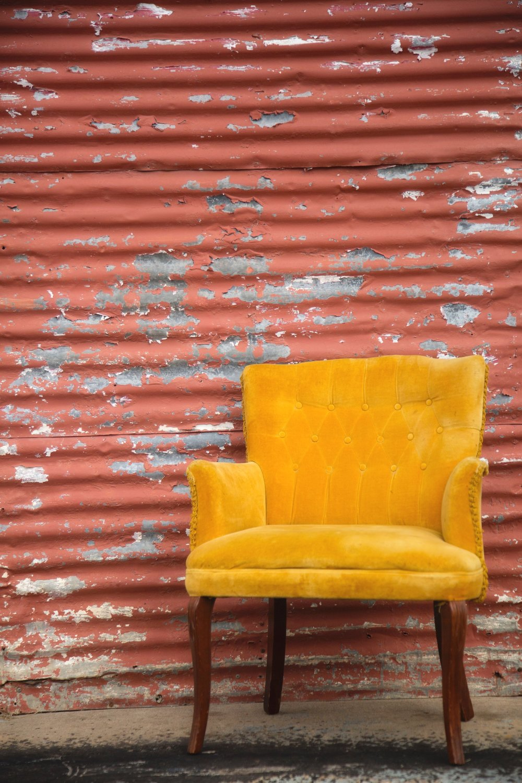 Sunshine Chair~Rental $25