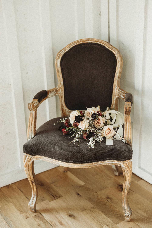 Dark Gray Chairs~Rental $35 each