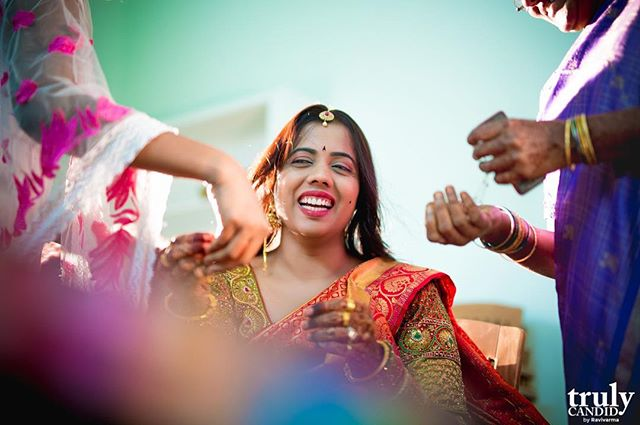Fun from prep shoots  #Trulycandid #trulycandid #weddingphotography #candidwedding #prepshots #wedmegood #weddingsutra