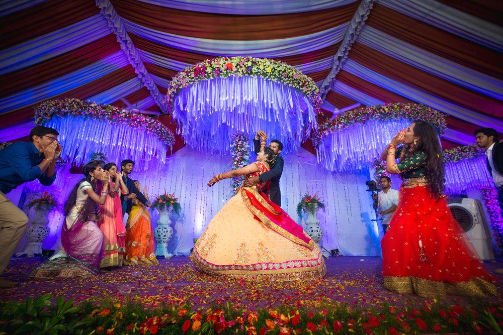 Best of Wedding - Best pre wedding shoot photographer in Hyderabad, Vizag, Vijaywada and Bangalore.