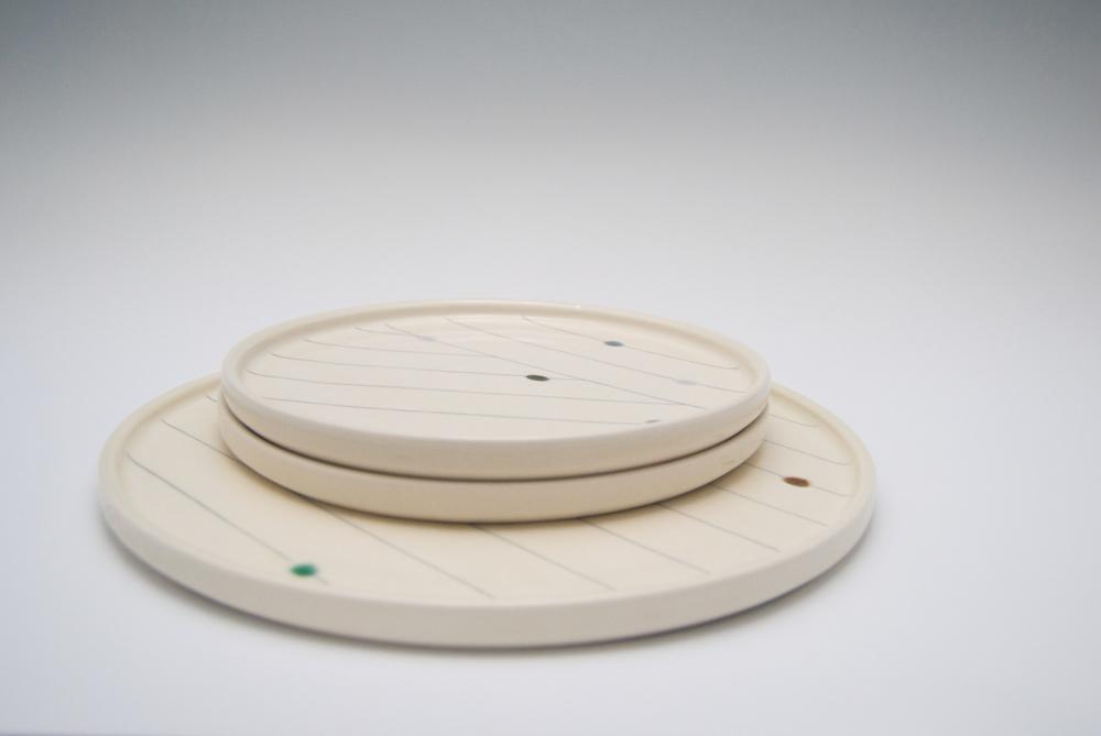 Platter & Plates