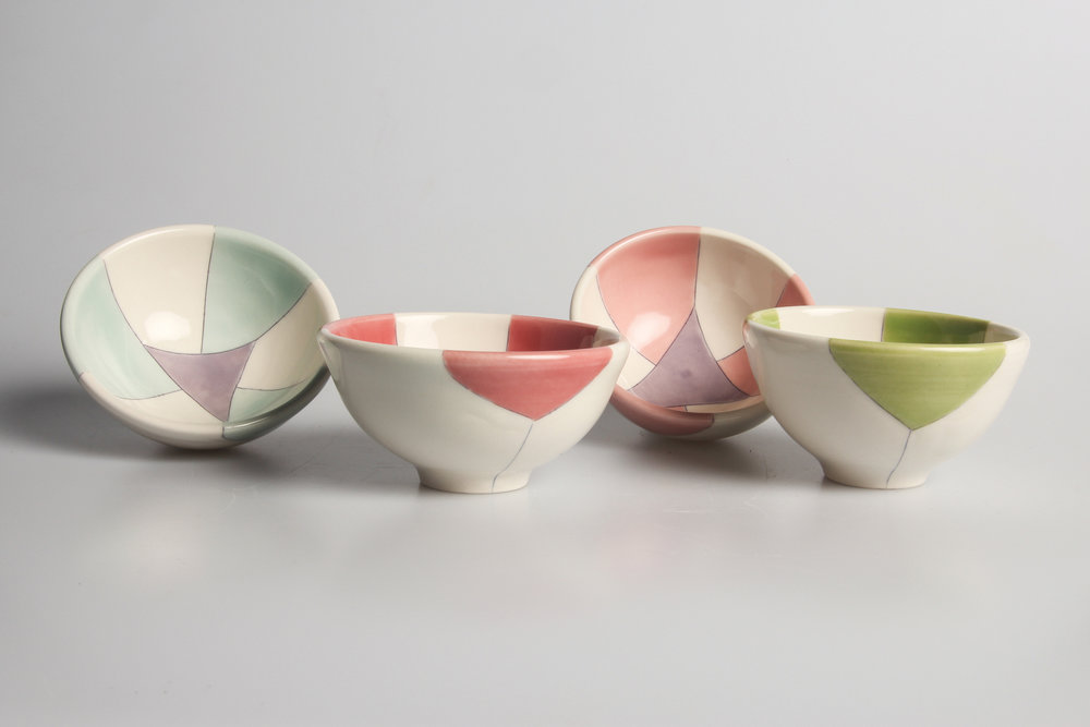 Tiny Bowls
