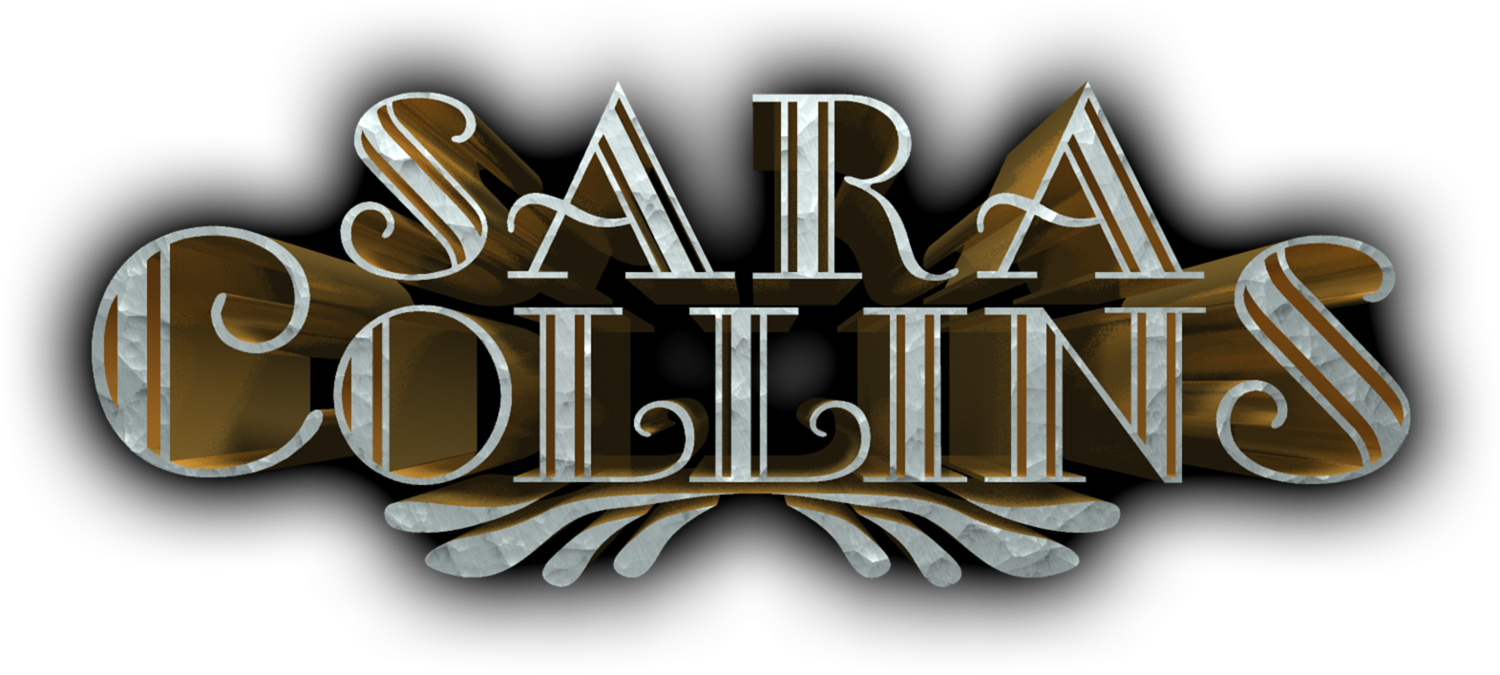 Official Sara Collins Website