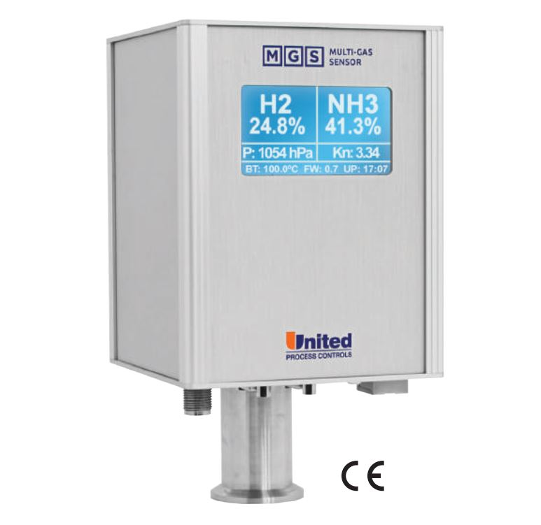 MGS® - Multi Gas Sensor