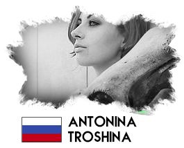 ANTONINA TROSHINA