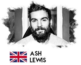 ASH LEWIS