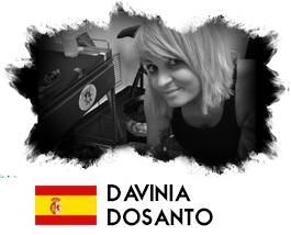 DAVINIA DO SANTO
