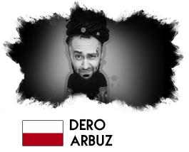 DERO ARBUZ