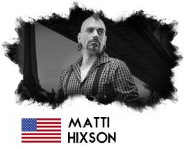 MATTI HIXSON