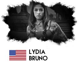 LYDIA BRUNO