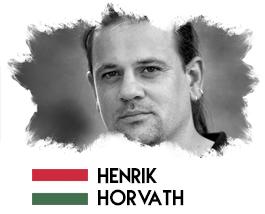 HENRIK HORVATH