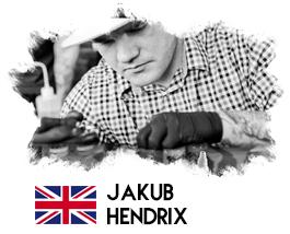 JAKUB HENDRIX