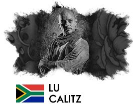 LU CALITZ