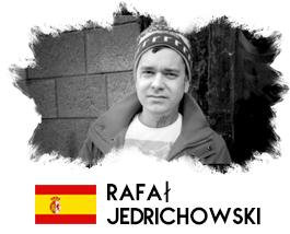 Rafał Jędrychowski