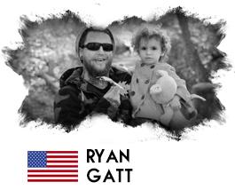 RYAN GATT