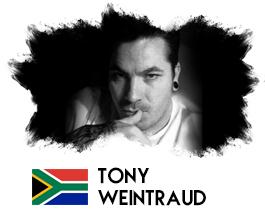 TONY WEINTRAUD