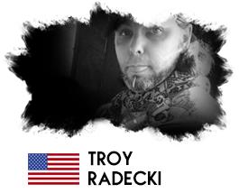 TROY RADECKI