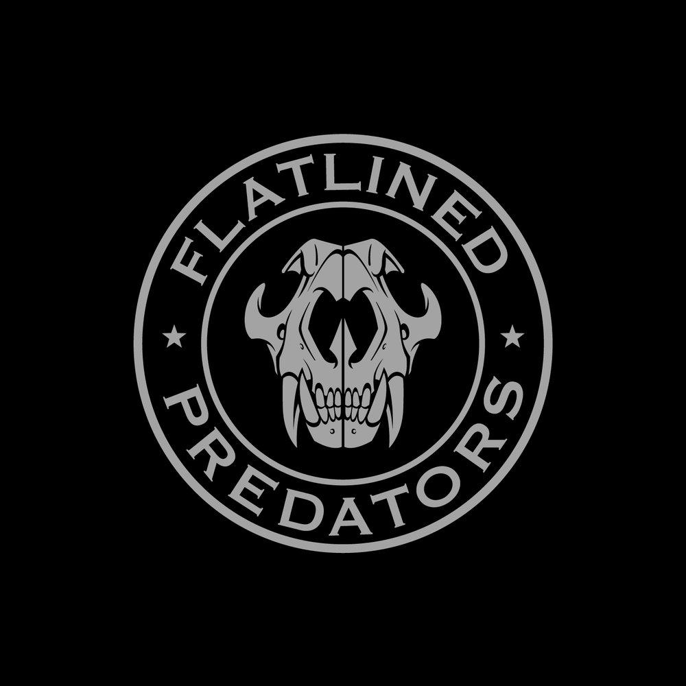 sweyda-logo-vector logo-flatlined predators-skull