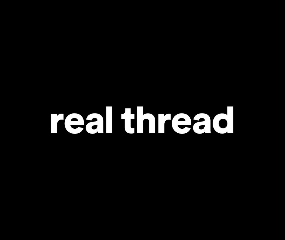 REALTHREAD - Where quality meets outstanding service!