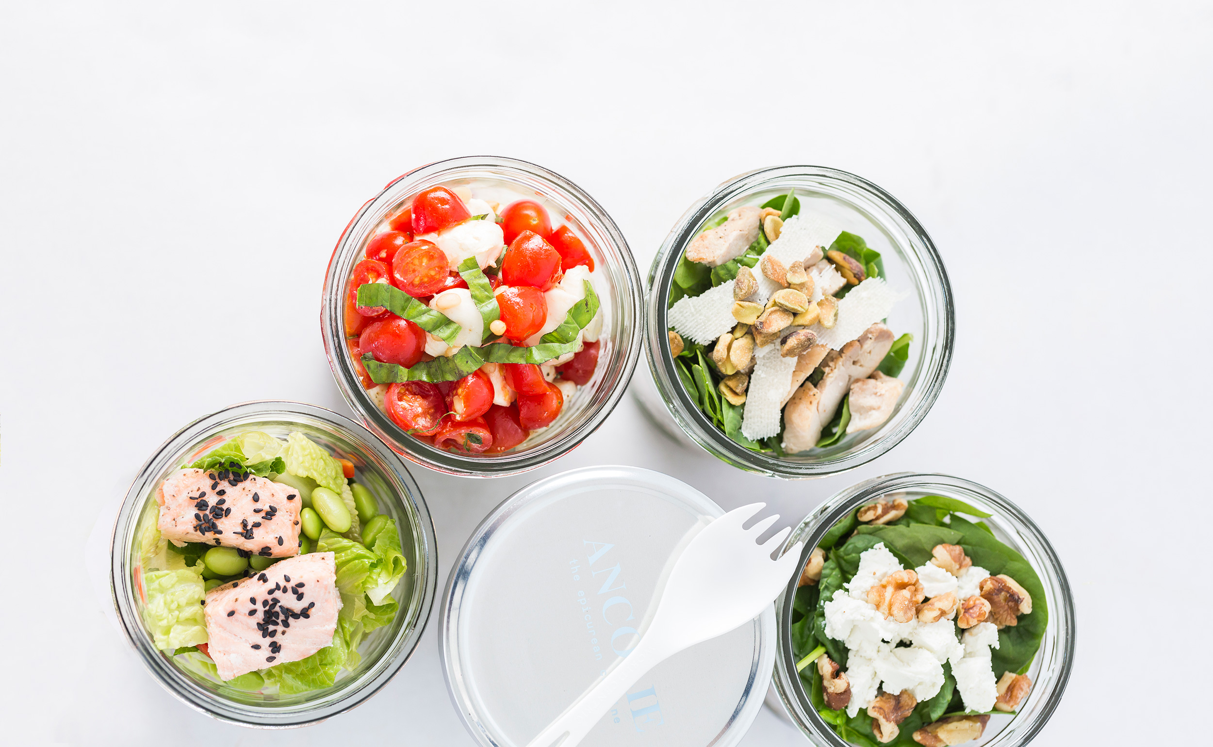 Ancolie - NYC - Food in Jars - Restaurant