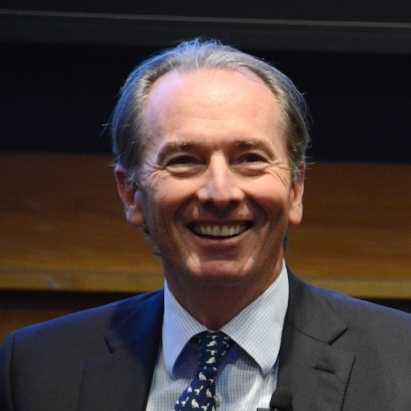 James Gorman '87 - Chief Executive Officer, Morgan Stanley