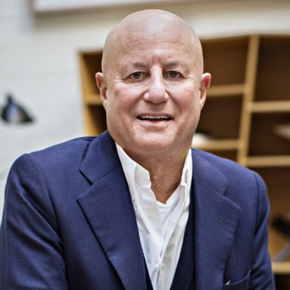 Ronald O. Perelman - Ronald O. Perelman, Chairman and CEO, MacAndrews & Forbes Inc.