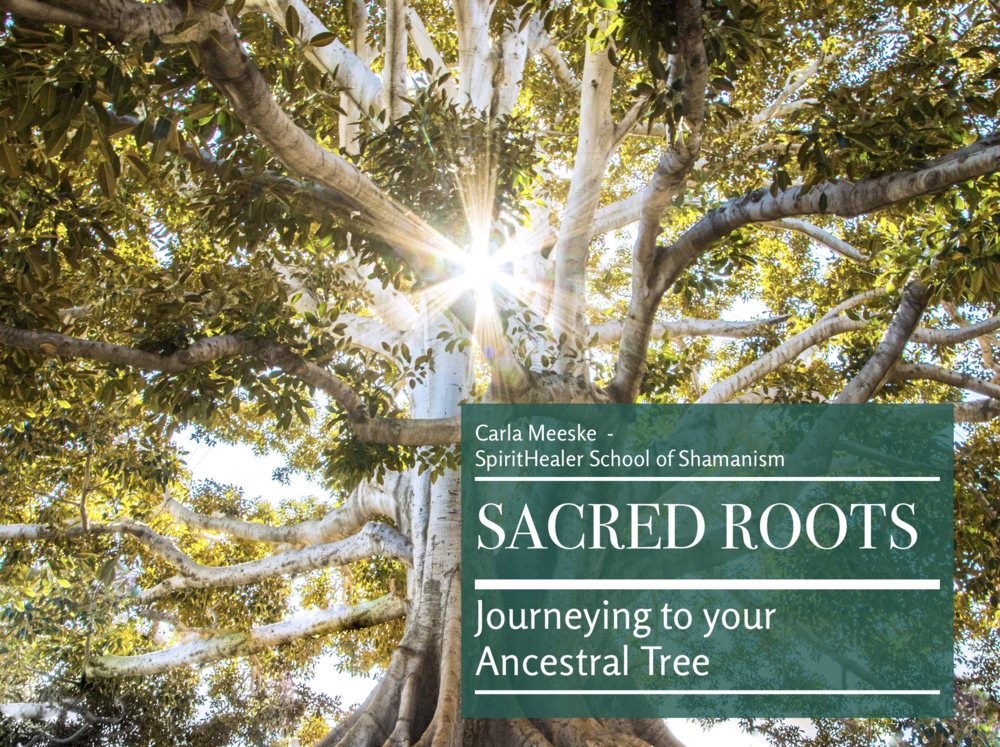 Sacred Roots - Journey to your Ancestral Tree PDF