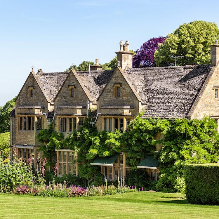 Buckland Manor    SEARCH JOBS →