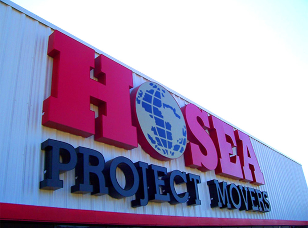 hosea project movers Hosea project movers is located in 3951 madison pike, ft mitchell, kentucky, usa 41017-9704 and d todd hosea is the current ceo check out hosea project movers's.