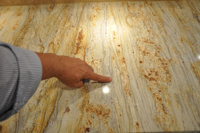 Seams In Your Countertops Stone Dynamics Inc