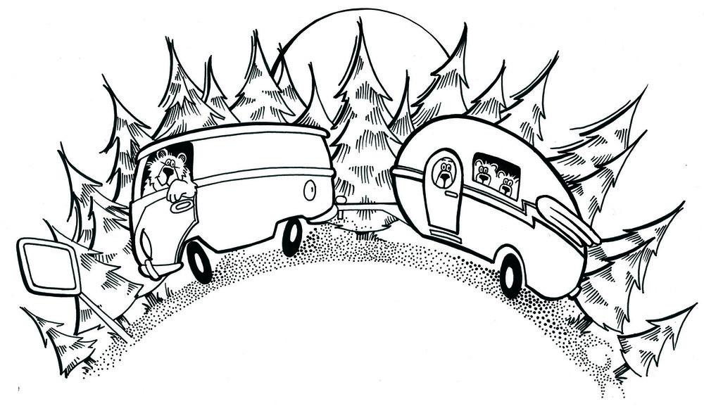 Patti King Slavtcheff_Illustration_Bears