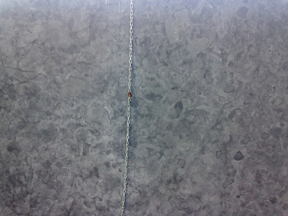 WINTER  SOLSTICE  LIMESTONE