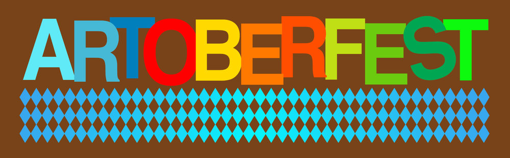 ArtOberfest-Saturday, October 21, 4-10pm LIVE MUSIC-FOOD-KIDS' ACTIVITIES (4-6PM)-LEGAL BEVERAGES 700 block of Market (in front of Art Center),  $5 per person (12 and under free)
