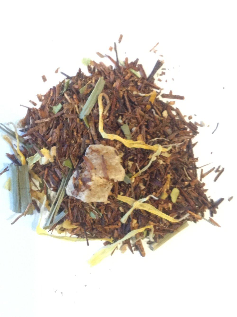 Thai Lemon Ginger Rooibus