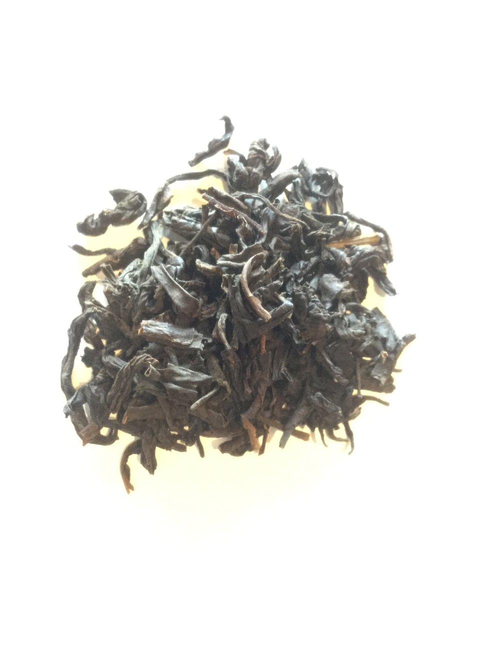 Lapsang Souchong Butterfly #1