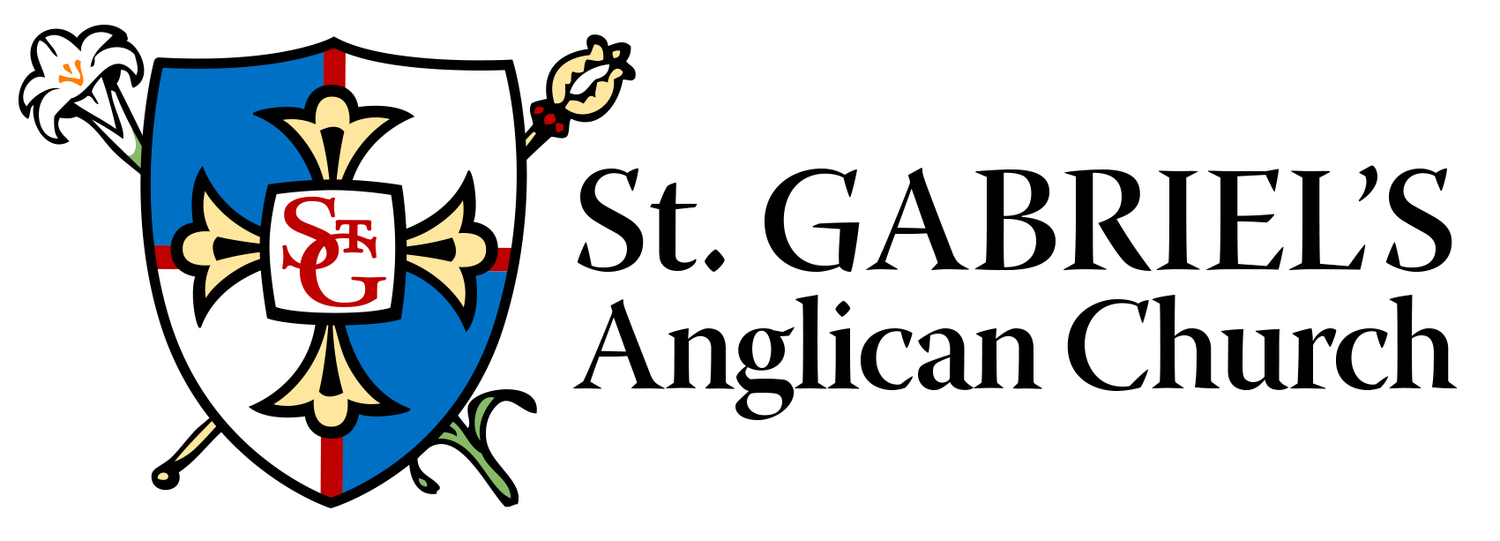 St. Gabriel's Anglican Church