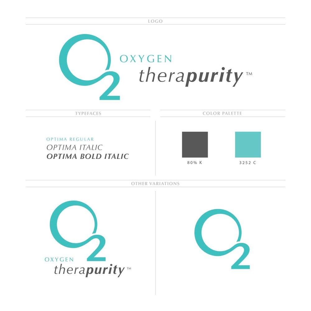 Oxygen Therapurity