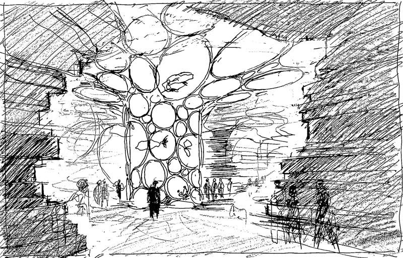 Use Digital Architectural Sketching To Streamline Client Approvals