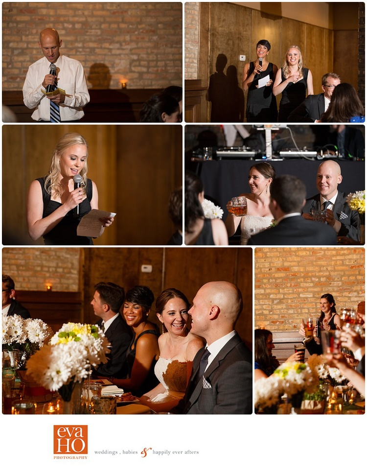 Revolution Brewing Wedding Reception