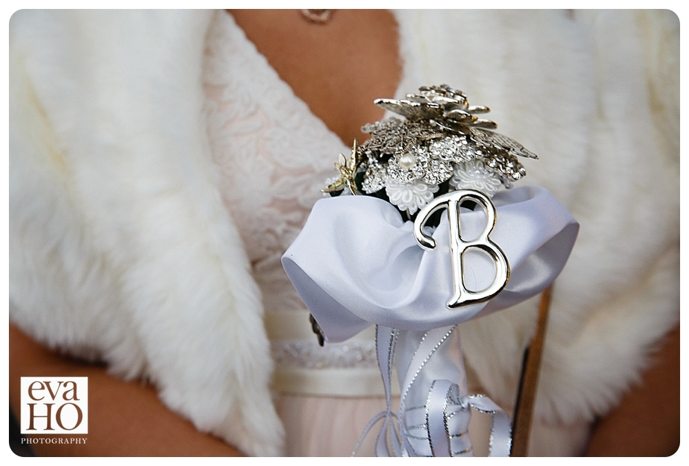 Thalia Hall Wedding -